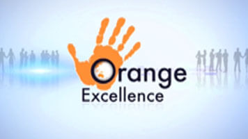 Orange Excellence - Conference Marketing